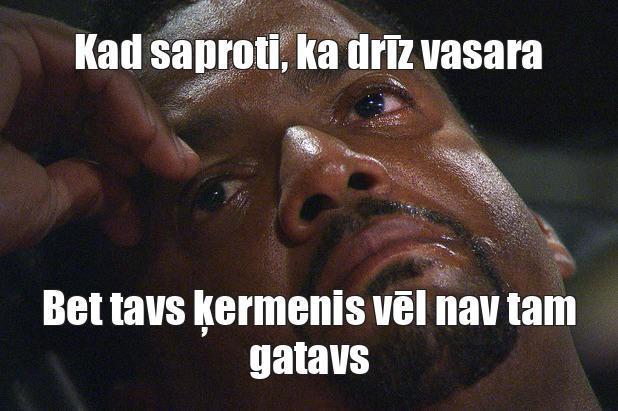 Autors: MazaisKurmiss Memes