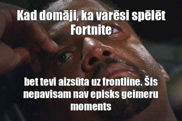 Autors: bezsakars1 Memes