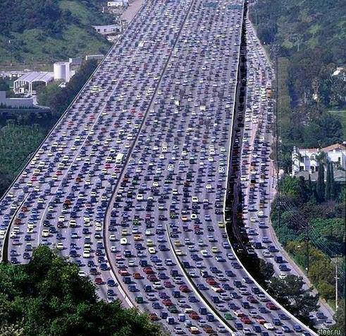 Scaronis milzīgais sastrēgums... Autors: The Diāna 20 fakti, kuri tevi pārsteigs