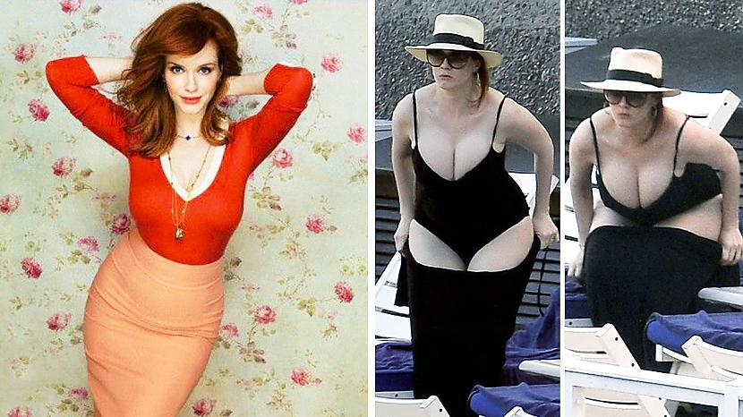 Autors: MrGrini 30 Holivudas aktrises pirms un pēc popularitātes