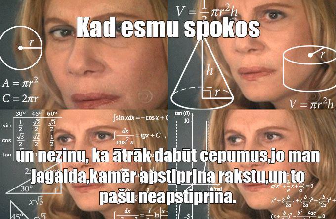 Autors: Latvju Impērijas Partija Memes
