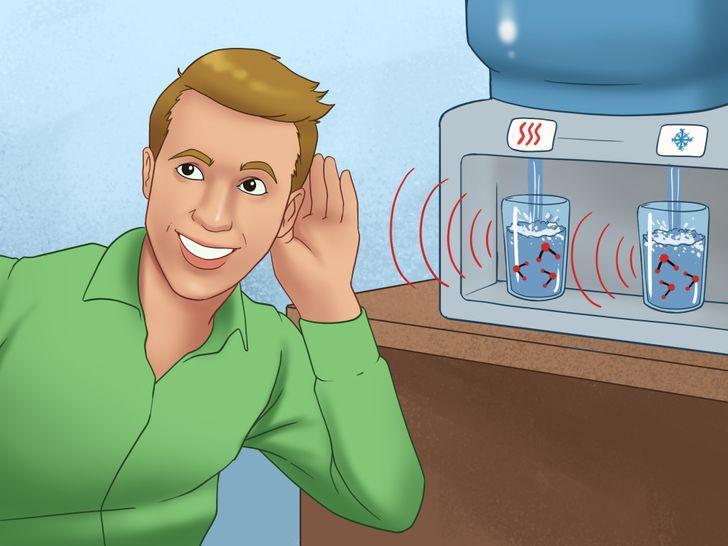 Cilvēka ausis var... Autors: Lestets 10 lietas, kuras var izdarīt cilvēka ķermenis, bet tas mulsina zinātniekus