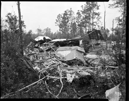 National Airlines reiss 2511... Autors: Plane Crash central Komerciālo lidaparātu katastrofu bildes (1960.g - 1967. g)
