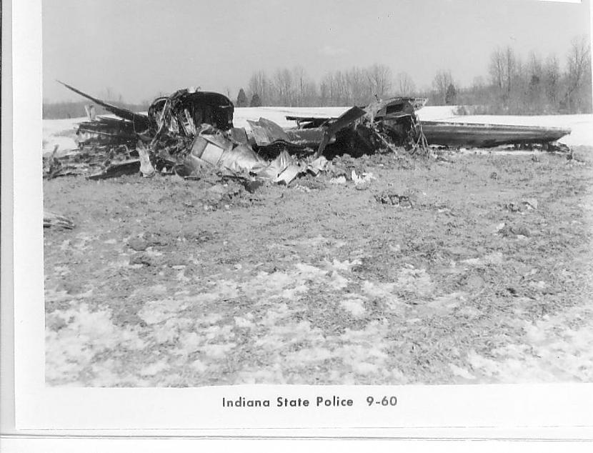 Northwest Orient Airlines... Autors: Plane Crash central Komerciālo lidaparātu katastrofu bildes (1960.g - 1967. g)