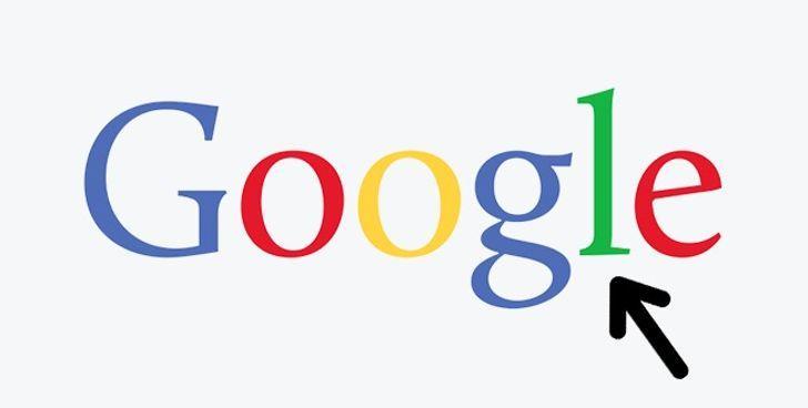 GoogleGoogle logo radītāji... Autors: The Diāna 11 apslēptas simboliskas nozīmes pasaulslavenos logo
