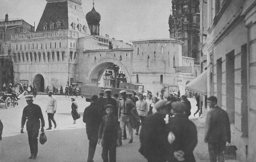 Diezgan ikdieniscaronķa... Autors: Lestets PSRS 1930-to gadu dzīve