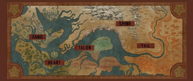 Pasaules uzbūveScaroneit ir... Autors: Hellsing Raya and the Last Dragon - Avatar 2.0?