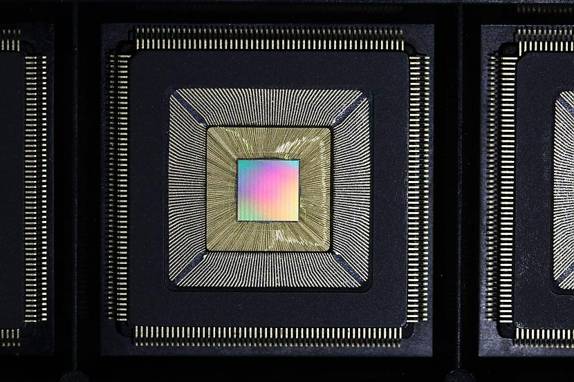 AI ir pat parādījis spēju... Autors: spoks0 Mākslīgais intelekts pārspējis cilvēku mikroshēmu  projektēšanā.