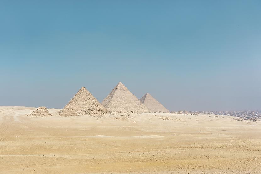 Nezināmā karaliene2015 bija... Autors: matilde Senās Ēģiptes lielākās mistērijas