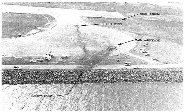 Autors: Plane Crash central Komerciālo lidaparātu katastrofu bildes (Astoņdesmitie) 1980.-1985.g