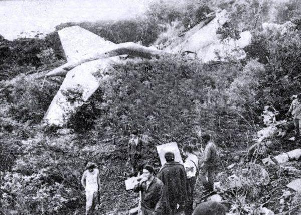 Transbrasil reiss 303 1980gada... Autors: Plane Crash central Komerciālo lidaparātu katastrofu bildes (Astoņdesmitie) 1980.-1985.g