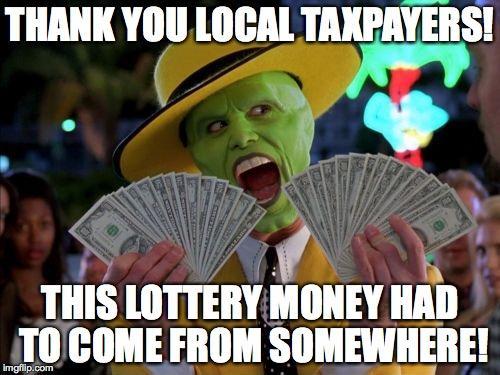 """Katram sarežģītam noteikumam... Autors: spoks0 Loterija - """"sveces gaisma"""" priekš neizglītotiem nabagiem."""