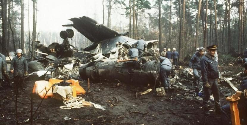 Aeroflot reiss 892 1986gada... Autors: Plane Crash central Komerciālo lidaparātu katastrofu bildes (Astoņdesmitie) 1986.-1989.g