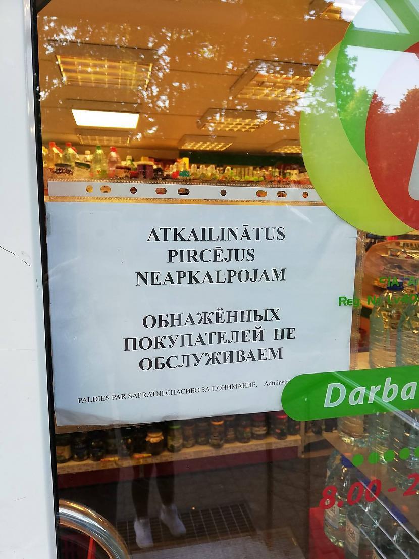 Autors: matilde 30 lieliski piemēri no sērijas «Iespējams TIKAI Latvijā». Apskati foto!