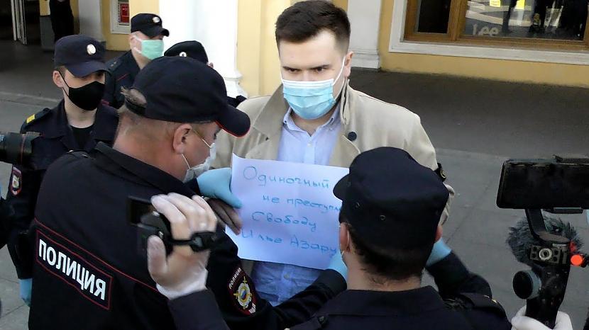 Autors: spoks0 C-19 īpašais paveids Krievijā