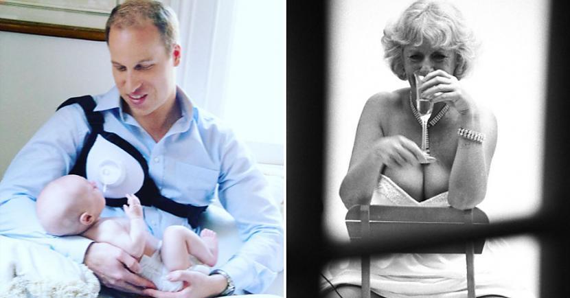 Elisone Džeksone ir fotogrāfe... Autors: matilde Skandalozākās britu karaliskās ģimenes fotogrāfijas (10 foto + 1 video)