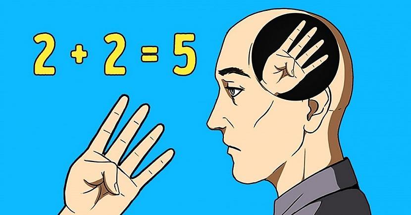 Orvela paradokssDžordžs Orvels... Autors: Lestets 5 neticami paradoksi, kas ietekmē mūsu dzīvi