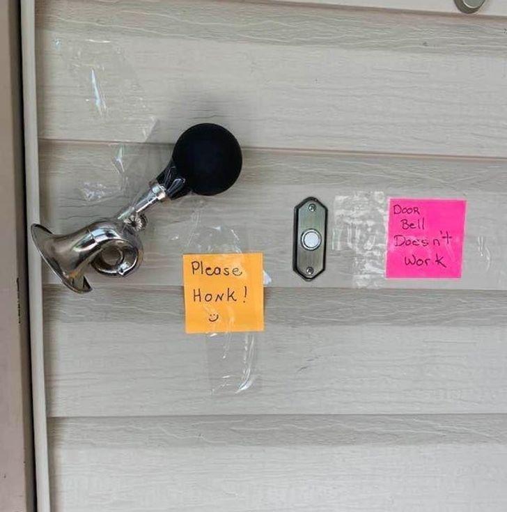 Pirms nedēļas nobeidzās durvju... Autors: The Diāna 18 kadri no sērijas «praktiskais latvietis»