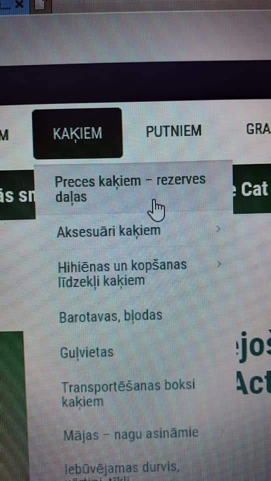 Autors: matilde 24 lieliski piemēri no sērijas «Iespējams TIKAI Latvijā». Apskati foto!